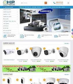 website camera đẹp